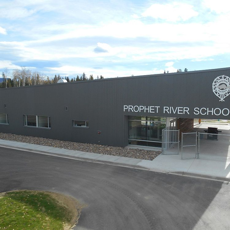 Prophet River School